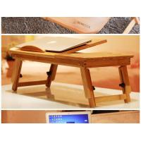 Buy cheap Bamboo office computer desk calligraphy partition table bed bamboo furniture bamboo table from wholesalers