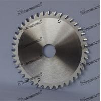 Buy cheap Panel sizing saw blade 180-45-4.3-5.3-40T 75Cr Steel plate Wood Cutting Circular Saw Blades for Sharpener from wholesalers