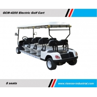 Buy cheap Battery operated golf trolley to golf club/ Mini electric golf trolley hot sales with great quality from wholesalers