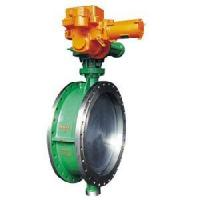 Buy cheap Multilayer Composite Metal Sealed Butterfly Valve (D343h) from wholesalers