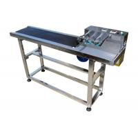 Buy cheap Paper Plastic Bags Paper Numbering Machine , High Speed Pagination Machine from wholesalers