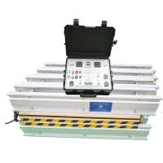 Buy cheap Conveyor belt Joint Machine Air Cooling Press Almex Vulcanizer Machine from wholesalers