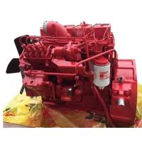 Buy cheap 140HP Light cummings truck engines Water Cooled Style High Fuel Efficiency B140-33 product