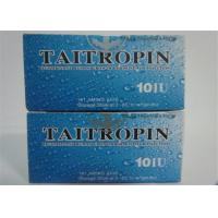 Buy cheap Taitropin hgh 100iu natural hgh supplements with best reviews, results, side effects for sale from wholesalers