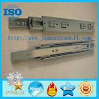 Buy cheap Sliding guides,Metal drawer guides,Sliding drawer guides,Furniture sliding guides,Ball bearing drawer guides,Noiseless from wholesalers
