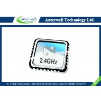 Buy cheap NRF24L01 Integrated Circuit Chip Single chip 2.4 GHz Transceiver from wholesalers