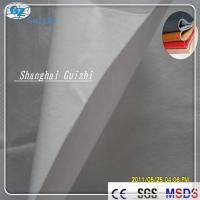 Buy cheap High Density Fake / Synthetic Leather Fabric Spunlace Nonwoven Fabric from wholesalers