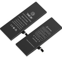 Buy cheap 3.8V Replacement Lithium Ion Battery / Iphone 5s Replacement Battery 1560mAh from wholesalers