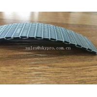 Buy cheap Large Output Belts Conveyor PVC Conveyor Belt Chemical Long Service Life from wholesalers