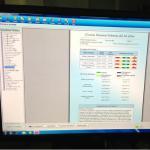 Medical Clinical Magnetic Resonance Quantum Health Analyzer Windows 2000 , 38