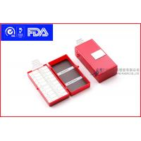 Buy cheap Red 20CT FM BLK MAG Sharps Container Disposal Medical Grade from wholesalers