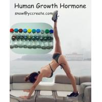 Buy cheap Effective Get Taller Ansomone HGH Human Growth Peptides Hormones for Injection 100iu Kit from wholesalers