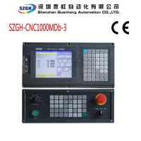 Buy cheap Multifunction Simple CNC Milling Controller Three Axis With USB + DSP Function from wholesalers