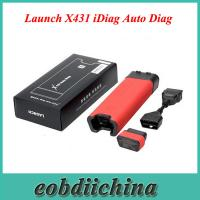 Buy cheap Original Launch X431 iDiag Auto Diag Scanner for IPAD and IPhone without IPAD Case from wholesalers
