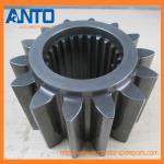Buy cheap VOE14524406 Excavator Swing Pinion Gear Applied To EC700B VOE14609494 Swing Gearbox from wholesalers