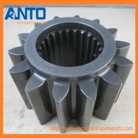 Buy cheap Volvo EC700B Excavator Swing Gearbox Pinion Gear With Forged Material / Heat Treatment from wholesalers