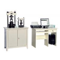 Buy cheap Full Automatic Material Testing Machines Compression Bending Testing Machine from wholesalers