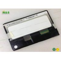 Buy cheap 7.0 inch N070ICG-LD1 Innolux  LCD  Panel  Normally Black for Pad,Tablet panel from wholesalers
