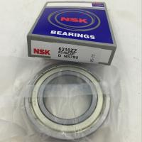 Buy cheap Deep groove ball ball bearing 6014 zz 2rs furnace fan blower bearings  70*110*20mm from wholesalers
