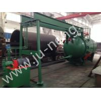 Buy cheap Automatic hydraulic control sunflower oil dewaxing horizontal pressure leaf filter from wholesalers