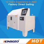 Buy cheap 108L Volume Salt Mist Test Chamber , Salt Spray Testing Services Anti Corrosion from wholesalers