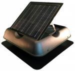 Buy cheap Solar emergency fan,solar rechargeable fan with LED light (HOT SALING) from wholesalers