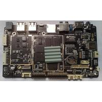 Buy cheap Anti Electromagnetic Quad Core Linux Board RK3288 Capacitive Touch AC100-240V 50-60HZ from wholesalers