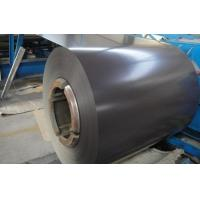 Buy cheap SGCC Grey Colored Coated Galvanized Steel Coil , Prepainted Glavanized Steel Coil from wholesalers