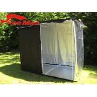 Buy cheap Metal Hydroponics Mylar Indoor  Grow Tent Setup With 210D material For Plant Growing from wholesalers