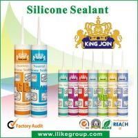 Buy cheap RTV Silicone Adhesive Sealant from wholesalers
