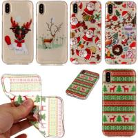 China Mobile Phone Accessories Cover Cell Phone Case Custom Design IMD Printing Soft TPU Case for iPhone X on sale