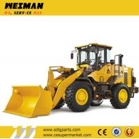 Buy cheap SDLG 938L front end loader with LM bucket from wholesalers