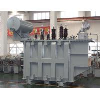 Buy cheap 35/33KV Oil Transformers from wholesalers