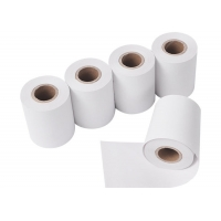 Buy cheap 300mm POS Printer 80gsm 279mm 80mmx80mm Thermal Till Rolls from wholesalers