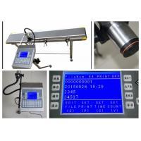 Willita DOD Inkjet Printer / High Resolution Inkjet Coder for Cosmetic , Medical , Water Bottles