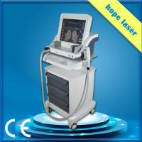 Buy cheap Body Shaping HIFU Machine Anti Aging Face Lift Device Body Slimming Machine from wholesalers