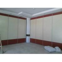 Buy cheap Custom Wooden Ceiling to Floor Partition Walsl For Showrooms / Office from wholesalers