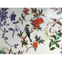 Buy cheap 8.5 X 11 Custom Decal Paper , Fashionable Inkjet Printer Decal Paper from wholesalers