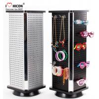 Buy cheap Fashion Accessories Display Stand Metal Counter Rotating For Promotion from wholesalers