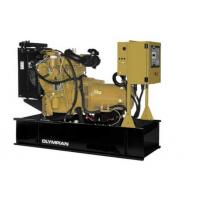 Buy cheap Caterpillar Olympian Genset Diesel Generator , Water Cooled product