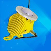 Buy cheap Aluminium IP65 Industrial Light 50W Cree LED For Oil Refinery from wholesalers