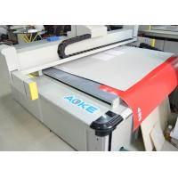 Buy cheap Foam Board NC Sample Cutter Machine EPE Plotter System , Flatbed Cutting Plotter from wholesalers