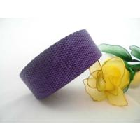 Buy cheap Solid color Plus thick Nylon Ribbon for Belt from wholesalers