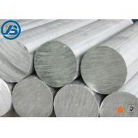 Metallic Magnesium Alloy Bar Semi - Continue Casting Magnesium Alloy Rod