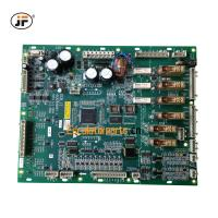 Buy cheap green color elevator baord GCA26800AY1 Otis GCA26800AY1 Elevator ECBII Board from wholesalers