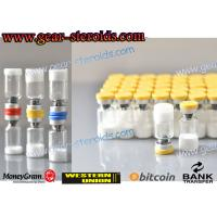 Buy cheap Muscle Building Human Growth Peptides Lyophilized Powder PEG MGF CAS 108174-48-7 from wholesalers