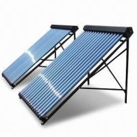 Buy cheap Solar Thermal Collector,Solar Water Heater Collector from wholesalers