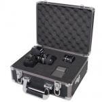 Buy cheap Aluminum Digital Camera Hard Case (ZYD-82) from wholesalers