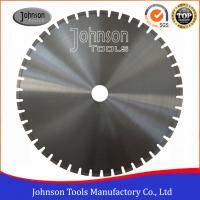 Buy cheap 800mm Diamond General Use Cutting Saw Blade with Long Lifetime from wholesalers