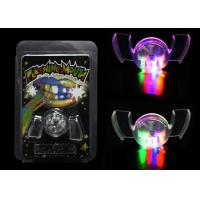 Buy cheap Multicolor Magic Flashing Light Up Toys Blinking Led Flashing Mouth Guard from wholesalers